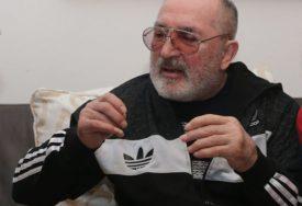 BENEŠ BI DANAS NAPUNIO 69 GODINA Pogledajte kako je izgledao njegov posljednji intervju