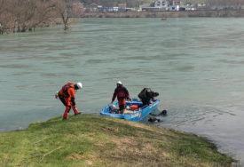 TUGA U PRIJEDORU Uvrđen identitet žene koja se utopila u rijeci Sani