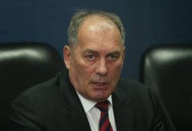 """""""LAŽI I MANIPULACIJE"""" Suđenje Mektiću i ostalim, bivši ministar je OVAKO reagovao"""