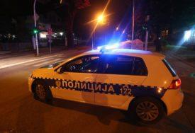 POVRIJEĐENA DVA VOZAČA Dvije nesreće na području Banjaluke tokom vikenda
