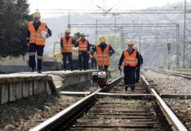 Druga nesreća u posljednjih MJESEC DANA: U Mostaru teretni voz ISKOČIO IZ ŠINA