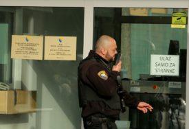 FALSIFIKOVAO ČETIRI GLASAČKA LISTIĆA Podignuta optužnica zbog prevare na izborima u BiH