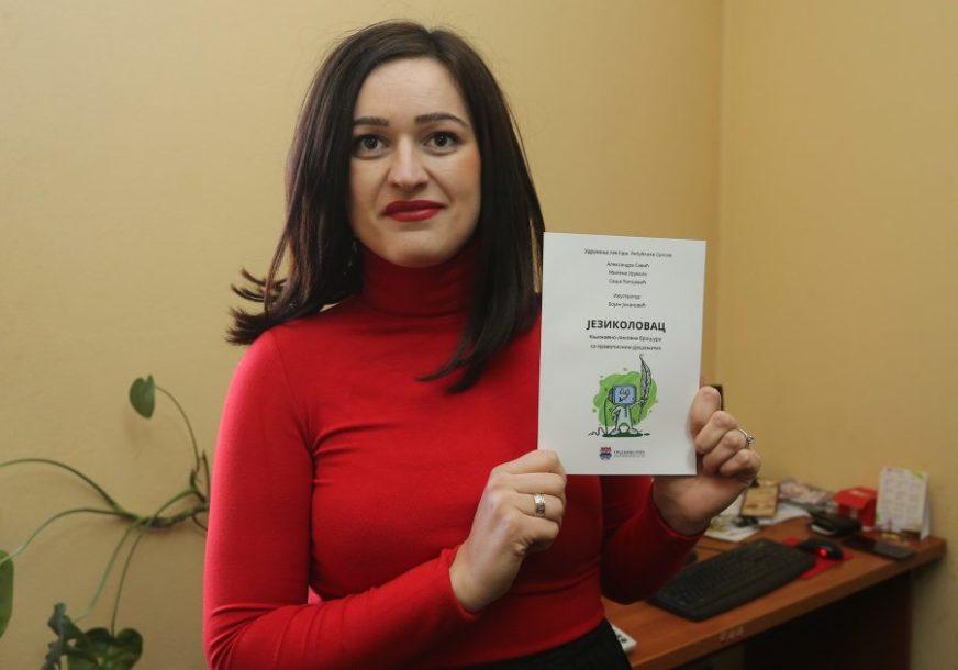 POBJEDNIK DANA Aleksandra Savić