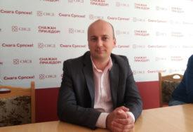 Saša Bursać za SRPSKAINFO: SNSD će u Prijedoru osvojiti mjesto gradonačelnika