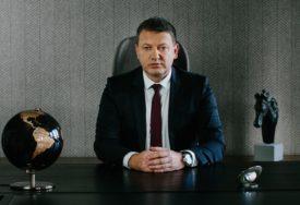 BIZNISMEN LIKVIDIRAN ISPRED KUĆE Suđenje za ubistvo Slaviše Krunića se nastavlja 11. maja