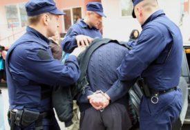 RAZBOJNIŠTVO U SARAJEVU Maloljetnik ukrao torbu ženi, ubrzo uhapšen