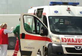 STRAVIČNA NESREĆA U BUDVI Djevojka (31) stradala u sudaru jahte i barke