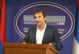 Vukanović komentarisao SASTANAK U BEOGRADU: Dodik smjestio Republiku Srpsku u DRUGI RED