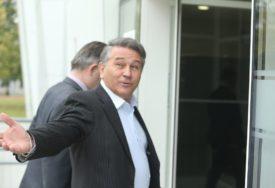HALID TRAŽIO NOVOG VJEŠTAKA Nastavak suđenja za optužbe da je tukao ljubavnicu trajao SEDAM MINUTA