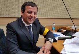 INTERNET KAMPANJA Vukanović pozvao Trebinjce da se probude