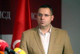 """""""SNSD ĆE DA POSLUŠA STAVOVE STRUKE"""" Kovačević o eventualnom odgađanju lokalnih izbora"""