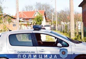 RAZBOJNICIMA KRIVIČNA PRIJAVA Mladići napali ženu, pa joj oteli torbu