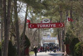 KRENUO U SIRIJU DA RATUJE Turska uhapsila hrvatskog državljanina, pripadnika islamske države