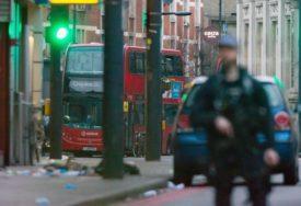 OPAKA ZARAZA U VELIKOJ BRITANIJI Oko 17 odsto građana Londona imalo virus