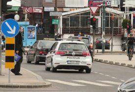 PUCNJAVA ISPRED KAFIĆA U SARAJEVU Policija traga za počiniocem, nema povrijeđenih