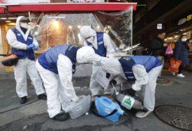 VIRUS KORONA Kina se bliži brojki od nula zaraženih, ali stručnjaci upozoravaju na DRUGI TALAS