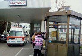 JOŠ TROJE ZARAŽENIH Virus korona trenutno ima 31 osoba u Trebinju