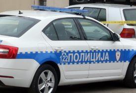 RATOBORNA TROJKA ZAVRŠILA U POLICIJI Poslije sukoba ispred kafane radila AUTOMATSKA PUŠKA