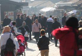 NORMALIZACIJA SITUACIJE Ukinuta zabrana kretanja maloljetnima i starijima od 65 u FBiH