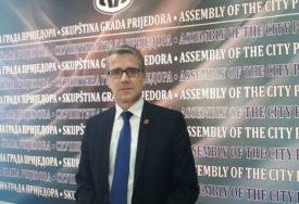 GUBITNIK DANA Mirsad Duratović