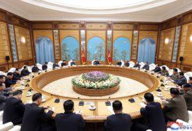 KARIJERU JE POČEO U JUGOSLAVIJI Mjesto vođe Sjeverne Koreje želi još jedan član porodice