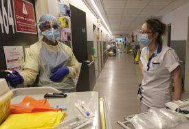 Američka agencija za lijekove odobrila HITNU UPOTREBU REMDESIVIRA za liječenje korone