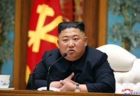 NEĆE DA OTKRIVA DETALJE Tramp tvrdi da zna u kakvom je stanju Kim Džong Un