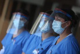 ZARAZA ODNOSI ŽIVOTE Broj žrtava od korona virusa u OVOJ ZEMLJI premašio 150.000