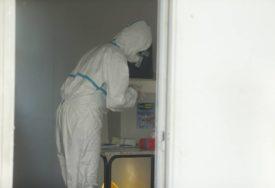 OBOLJELA STARIJA ŽENA Još jedan novi slučaj zaraze korona virusom u Bileći