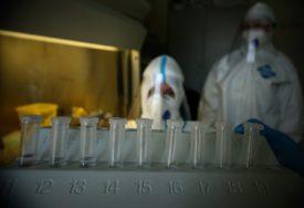 Vijesti za koje se SVAKODNEVNO MOLIMO: U Čelincu se 14 osoba OPORAVILO od korona virusa
