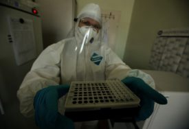 NOVI SLUČAJEVI U TRI GRADA Pet novozaraženih od korona virusa u FBiH