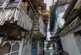 TRESLO SE NA FILIPINIMA Potres jačine 5,5 stepeni uznemirio građane