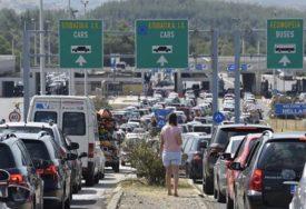 Ulazak u zemlju uz potvrdu da ste NEGATIVNI NA KORONU: Austrija otvorila granice prema ŠEST DRŽAVA