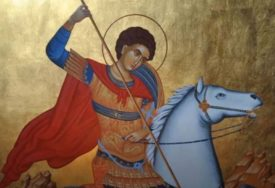 PRAZNIK SA NAJVIŠE OBIČAJA Srpska pravoslavna crkva sutra proslavlja Đurđevdan