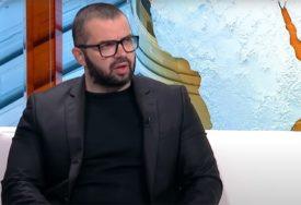 POBJEDNIK DANA Elvir Karalić