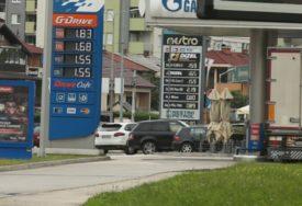 Srpskainfo PROVJERILA CJENOVNIKE benzinskih pumpi: Gorivo SKUPLJE za deset feninga (FOTO)