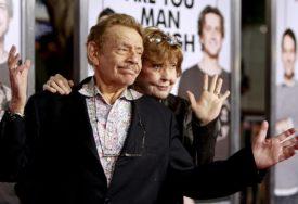 TUŽNE VIJESTI IZ HOLIVUDA Glumac Džeri Stiler preminuo u 93. godini