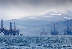 ZBOG RASTA POTRAŽNJE U SAD Cijene nafte danas u porastu na svjetskom tržištu