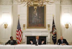 GALUPOVO ISTRAŽIVANJE Izbori sve bliže, a Trampu podrška SVE MANJA