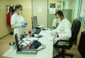 KORONOM ZARAŽENO 40 GRAĐANA U bolnici u Prijedoru 24 osobe