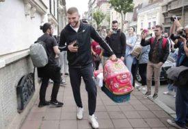 BEZ NASLJEDNIKA I SUPRUGE? Veljko Ražnatović otkrio gdje će provesti sljedeća dva mjeseca (FOTO)