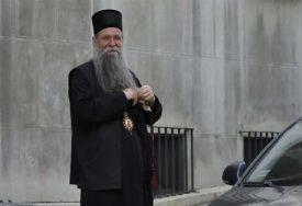 OKRIVLJENI ZA KRŠENJE ZDRAVSTVENIH MJERA Nastavak suđenja episkopu Joanikiju i sveštenicima