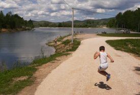 VRBAS DOBIJA KONKURENCIJU Za sedam dana otvara se novo izletište s jezerima