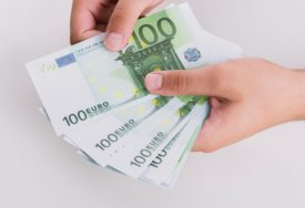 OVOME SE NIJE NADALA NI U SNU Greškom postala milionerka, ali samo NA JEDAN DAN