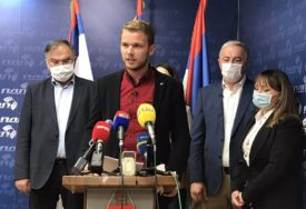 """PDP O NOVOJ AFERI """"Respiratore u Srpskoj nabavljali po tri puta većoj cijeni"""""""