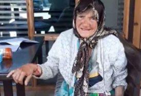 Ljudi žele da pomognu, a u pitanju KLASIČNA PREVARA: Ko je baka koja PROSI i spava po parkovima