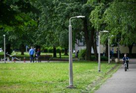 """Zamjena stare javne rasvjete, 79 ulica dobija """"štedljive"""" svjetiljke"""