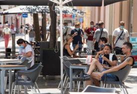 KRŠE MJERE Na Majorki zatvaraju barove i restorane zbog bahatih turista