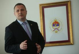 INTERVJU Vjekoslav Petričević, ministar privrede i preduzetništva RS: Oporavak će BITI DUŽI nego što smo mislili