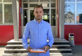 """""""PREDAO SAM DOKAZE"""" Stanivuković saslušan kao svjedok zbog slučaja """"Prisluškivanje"""""""